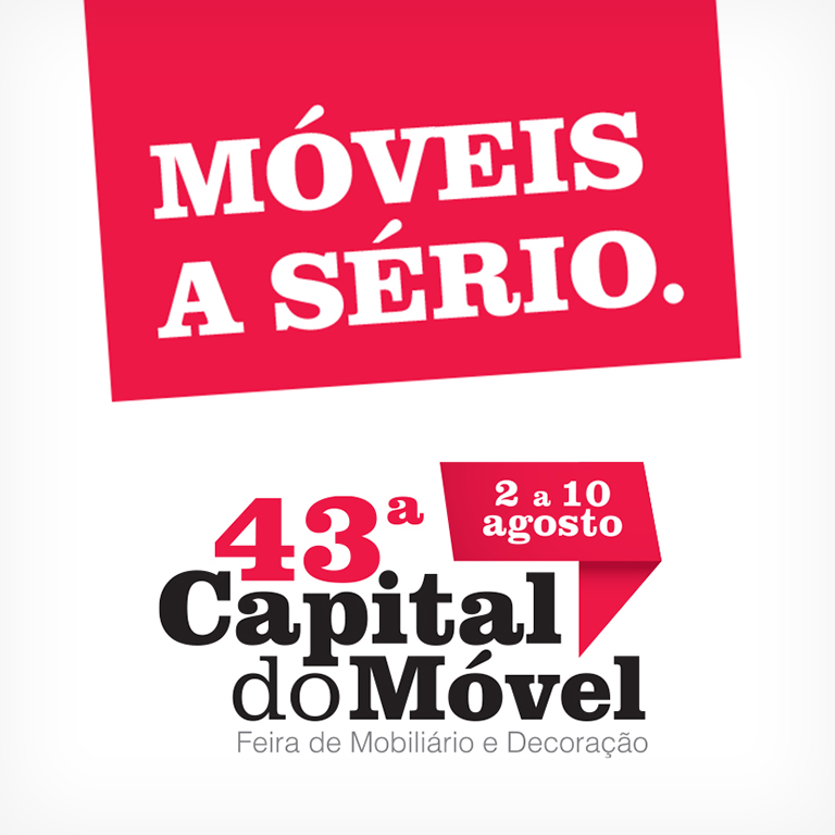 Real Furniture - AEPF / 43ª Capital do Móvel